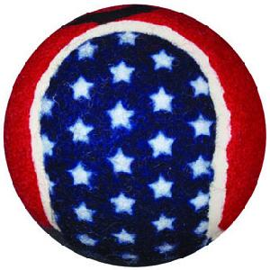 Patriotic Walkerballs Image